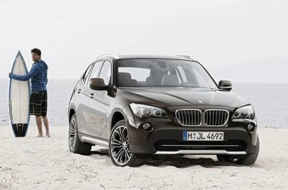 2009 BMW X1 46
