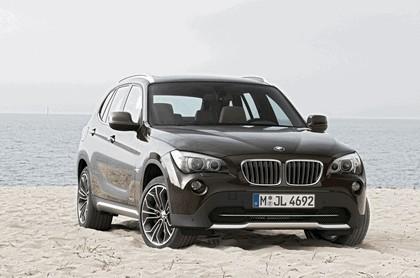 2009 BMW X1 47