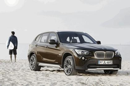 2009 BMW X1 51