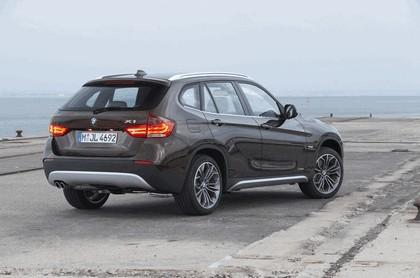 2009 BMW X1 56