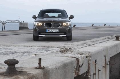 2009 BMW X1 59