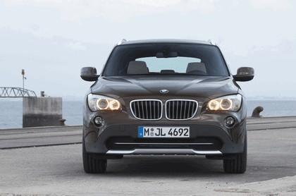 2009 BMW X1 60