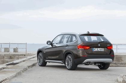 2009 BMW X1 61