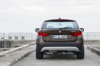 2009 BMW X1 62