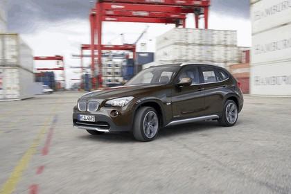 2009 BMW X1 64