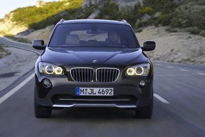2009 BMW X1 67