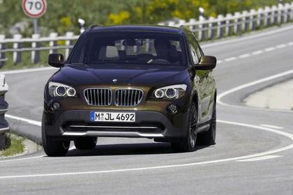 2009 BMW X1 68