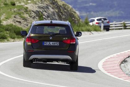 2009 BMW X1 70