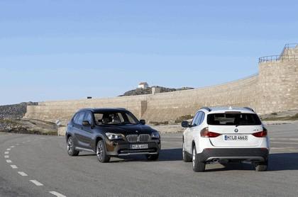 2009 BMW X1 73