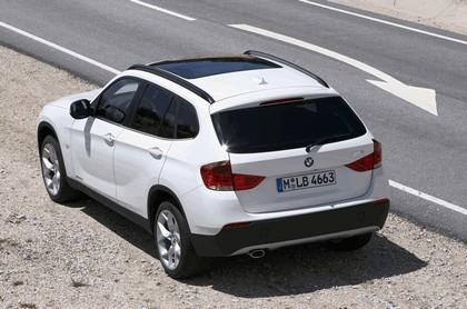 2009 BMW X1 76