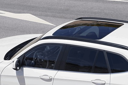 2009 BMW X1 77