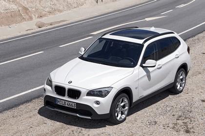 2009 BMW X1 80