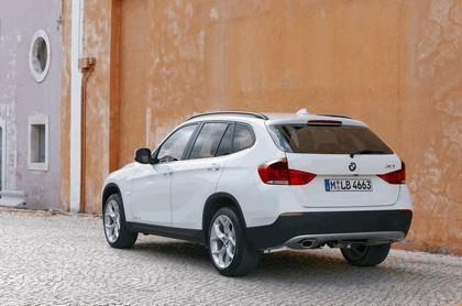 2009 BMW X1 83