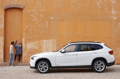 2009 BMW X1 84