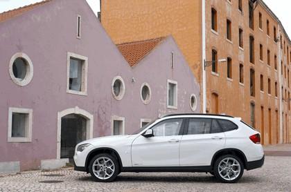 2009 BMW X1 87
