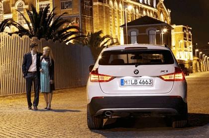2009 BMW X1 88