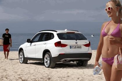 2009 BMW X1 92