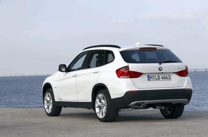 2009 BMW X1 94