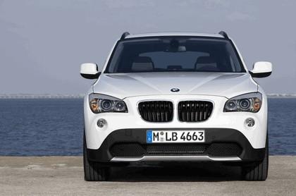 2009 BMW X1 97