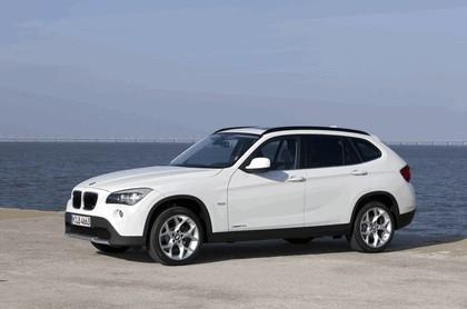 2009 BMW X1 98