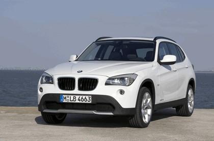 2009 BMW X1 100