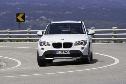 2009 BMW X1 102