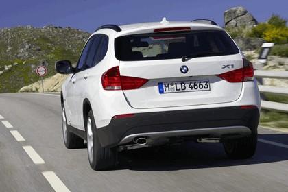 2009 BMW X1 111