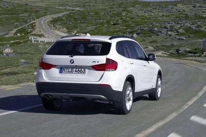 2009 BMW X1 112