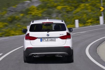 2009 BMW X1 113
