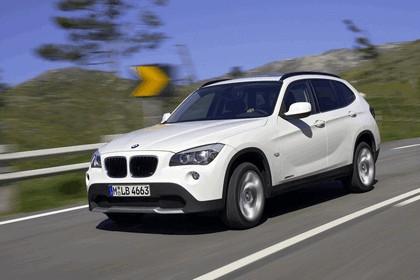 2009 BMW X1 115