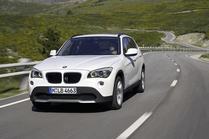 2009 BMW X1 116
