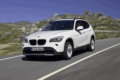2009 BMW X1 117