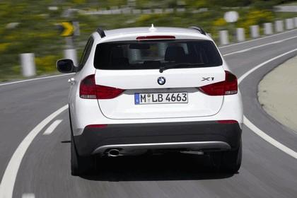 2009 BMW X1 120