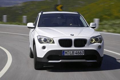 2009 BMW X1 124