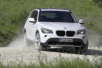 2009 BMW X1 128
