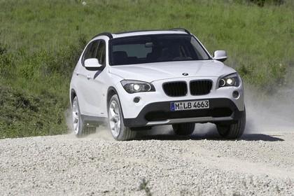 2009 BMW X1 129