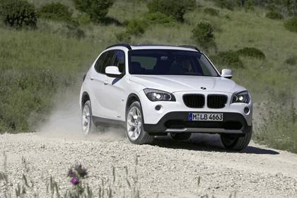 2009 BMW X1 131