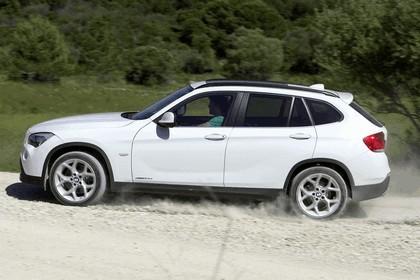 2009 BMW X1 132
