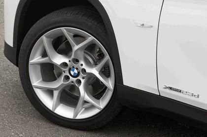 2009 BMW X1 140