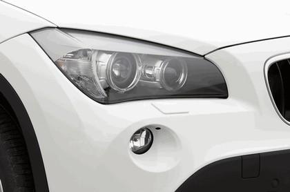 2009 BMW X1 142