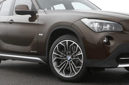 2009 BMW X1 145