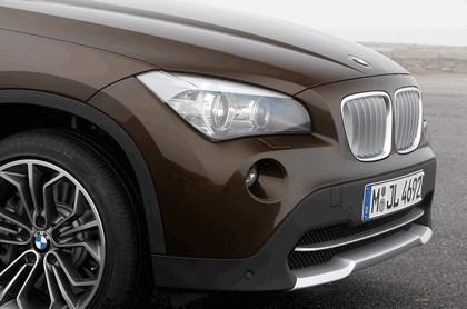 2009 BMW X1 147