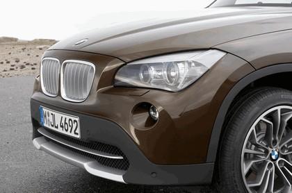 2009 BMW X1 149