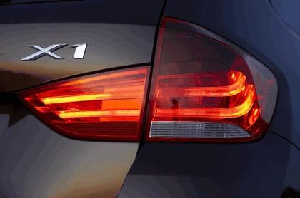 2009 BMW X1 153