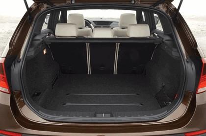 2009 BMW X1 155