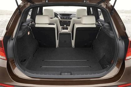 2009 BMW X1 157