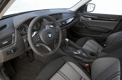 2009 BMW X1 164