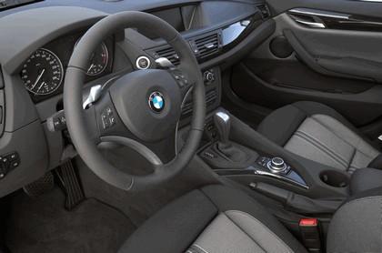 2009 BMW X1 165