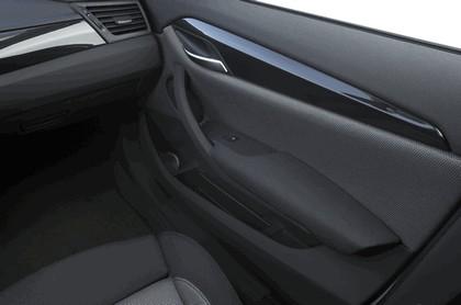 2009 BMW X1 166