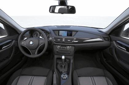 2009 BMW X1 168